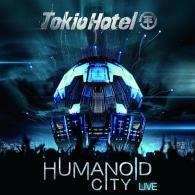 Tokio Hotel (Токио Хотел): Humanoid City - Live