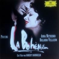 Anna Netrebko (Анна Нетребко): Puccini: La Boheme (Highlights)