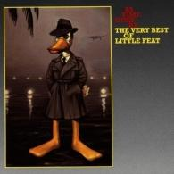 Little Feat (Литл Феат): As Time Goes By: The Best Of Little Feat