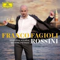 Franco Fagioli (Франко Фаджоли): Rossini