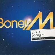 Boney M. (Бонни Эм): This Is