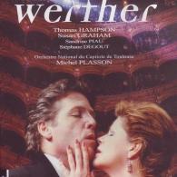 Thomas Hampson (Томас Хэмпсон): Werther