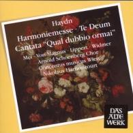 Nikolaus Harnoncourt (Николаус Арнонкур): Harmoniemesse