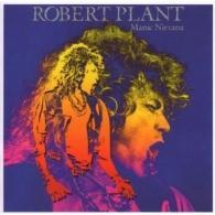 Robert Plant (Роберт Плант): Manic Nirvana