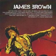 James Brown (Джеймс Браун): Icon
