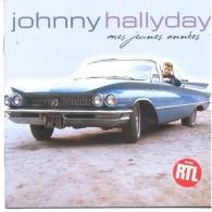 Johnny Hallyday (Джонни Холлидей): Mes Jeunes Annees