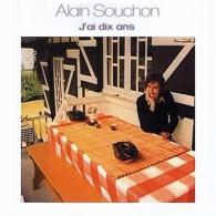 Alain Souchon (Ален Сушон): J'Ai Dix Ans