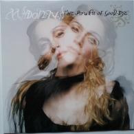 Madonna (Мадонна): The Power Of Good-Bye