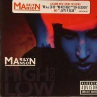 Marilyn Manson (Мэрилин Мэнсон): The High End Of Low