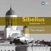 Helsinki Philharmonic Orchestra (Хельсинкский филармонический оркестр): Symphonies Nos 1-4