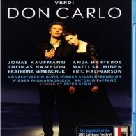 Jonas Kaufmann (Йонас Кауфман): Don Carlo