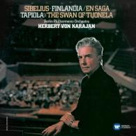 Herbert von Karajan (Герберт фон Караян): Popular Tone Poems