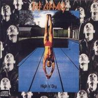 Def Leppard (Деф Лепард): High'n'Dry