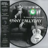 Johnny Hallyday (Джонни Холлидей): Le Coeur D'un Homme