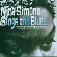 Nina Simone (Нина Симон): Sings The Blues