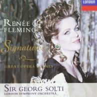 Renee Fleming (Рене Флеминг): Great Opera Scenes