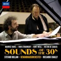 Riccardo Chailly (Рикардо Шайи): Sounds Of The 30s