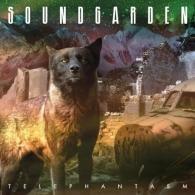 Soundgarden (Соундгарден): Telephantasm
