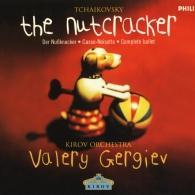 Валерий Гергиев: Tchaikovsky: The Nutcracker