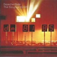 Depeche Mode (Депеш Мод): The Singles 81>85