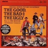 Ennio Morricone (Эннио Морриконе): The Good, The Bad And The Ugly