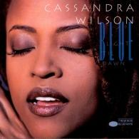 Cassandra Wilson (Кассандра Уилсон): Blue Light 'Til Dawn