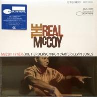 McCoy Tyner (Маккой Тайнер): The Real McCoy
