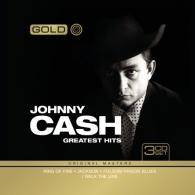 Johnny Cash (Джонни Кэш): Gold - Greatest Hits