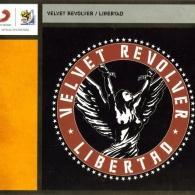 Velvet Revolver (Вельвет Револьвер): Libertad