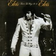 Elvis Presley (Элвис Пресли): Elvis - That's The Way It Is