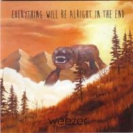 Weezer: Everything Will Be Alright In The End