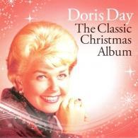 Doris Day (Дорис Дей): The Classic Christmas Album
