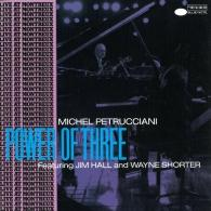 Michel Petrucciani (Мишель Петруччиани): Power Of Three