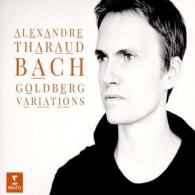 Alexandre Tharaud (Александр Таро): Goldberg Variations