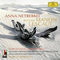 Анна Нетребко: Puccini: Manon Lescaut
