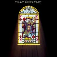 The Alan Parsons Project (Зе Алон Парсон Проджект): The Turn Of A Friendly Card