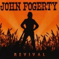 John Fogerty (Джон Фогерти): Revival
