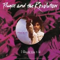 Prince (Принц): I Would Die 4 U (Extended Version) / Another Lonely Christmas