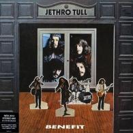 Jethro Tull (ДжетроТалл): Benefit