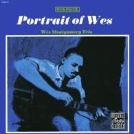 Wes Montgomery (Уэс Монтгомери): Portrait Of Wes