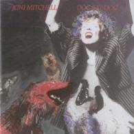 Joni Mitchell (Джони Митчелл): Dog Eat Dog