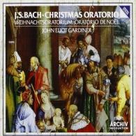 John Eliot Gardiner (Джон Элиот Гардинер): Bach:Weihnachts-Oratorium