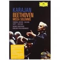 Herbert von Karajan (Герберт фон Караян): Beethoven: Missa Solemnis In D major, Op.123