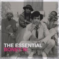 Boney M. (Бонни Эм): The Essential Boney M.