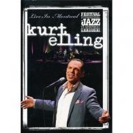 Kurt Elling (Курт Эллинг): Live In Montreal