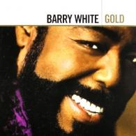 Barry White (Барри Уайт): Gold