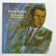 Frank Sinatra (Фрэнк Синатра): September Of My Years