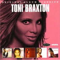 Toni Braxton (Тони Брэкстон): Original Album Classics