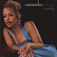Cassandra Wilson (Кассандра Уилсон): Loverly