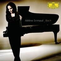 Helene Grimaud (Элен Гримо): Bach: Transcriptions